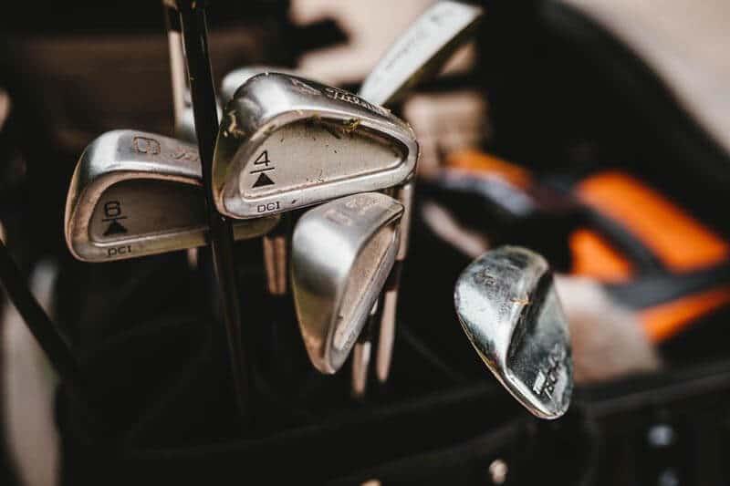 Verkossa golfariksi